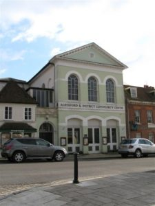 Alresford Community Centre