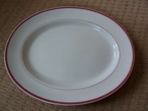 Wedgwood Serving Plate