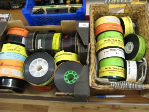 Original Cinema Film Trailers - Sold for £40