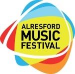 Alresford Music Festival Logo