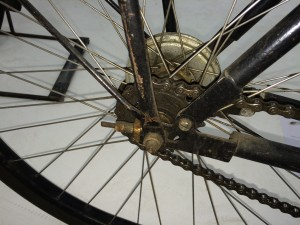 Drive Sprocket - Bike 2