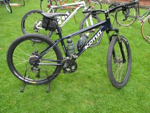 Kona Fire Mountain MTB - Sold for £150