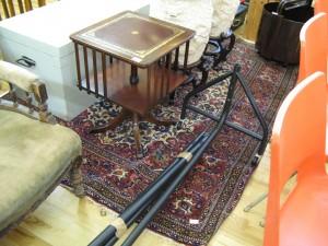 Lot 221 - Carpet - Sold for £140