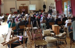Itchen Abbas Auction