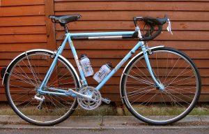 """Rotrax """"La Premier"""" Audax gents bike"""