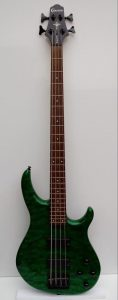 Crafter Bass Guitar