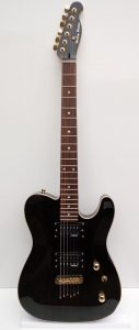 Harley Benton Electric Guitar