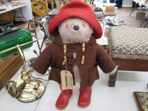 Lot 178 - Paddington Bear - Sold for £45