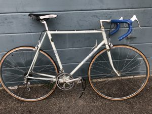 Raleigh Road Ace 1982