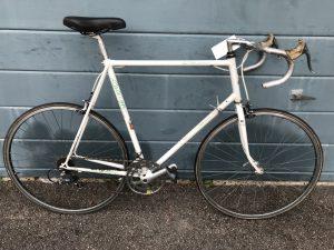 Raleigh Elan Road Bike