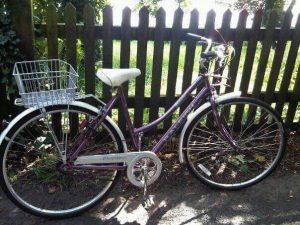 Raleigh Caprice Ladies Bike 3 speed