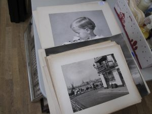 Lot 176 - 1960s and 70s Exhibition Photos - Sold for £28