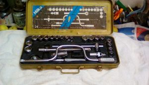 Hilka Socket Set